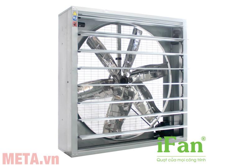 quạt thông gió công nghiệp iFan