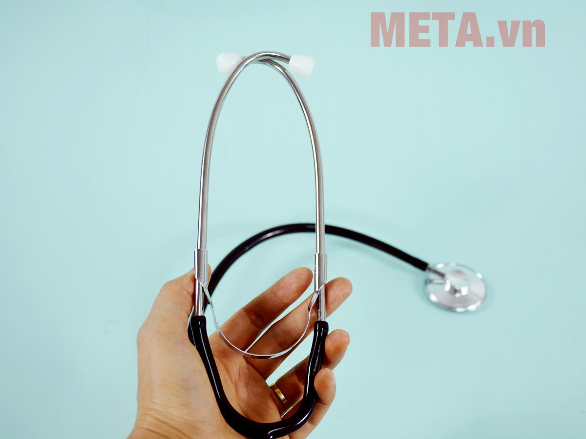 Máy đo huyết áp cơ có ống nghe Spirit CK-111