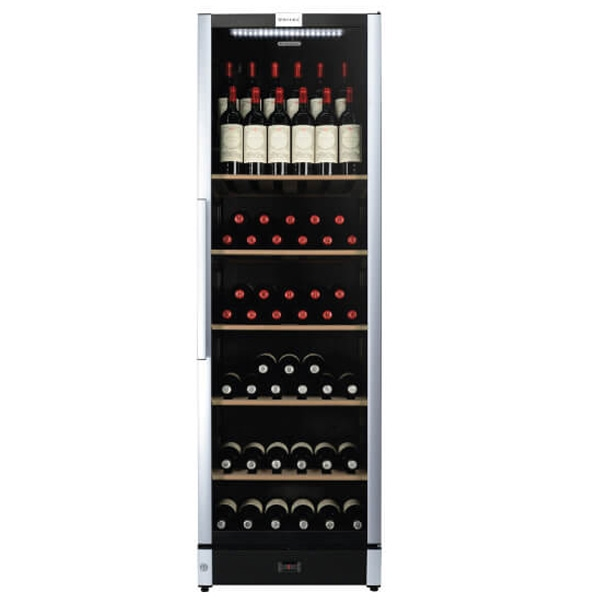 Tủ rượu Electrolux Vintec