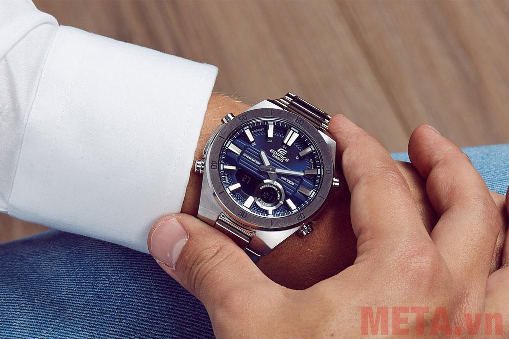 Đồng hồ nam Edifice Casio