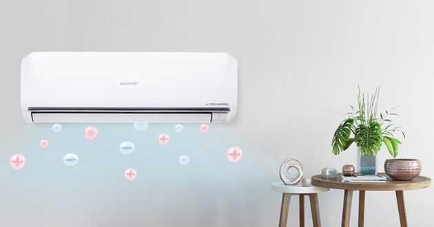 Bị sốc nhiệt điều hòa chủ yếu do chênh lệch nhiệt độ trong phòng và ngoài trời quá cao