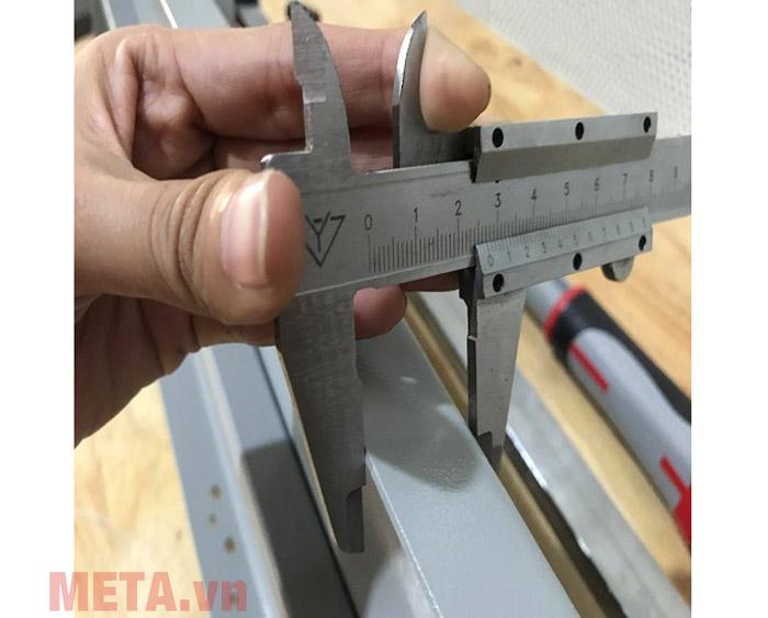 Máy cắt gạch bàn BTEC