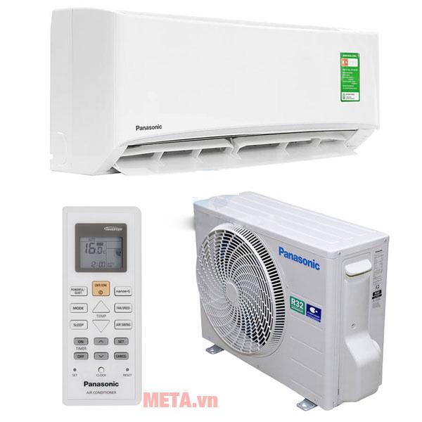 Máy lạnh Panasonic tiêu chuẩn 1.5HP