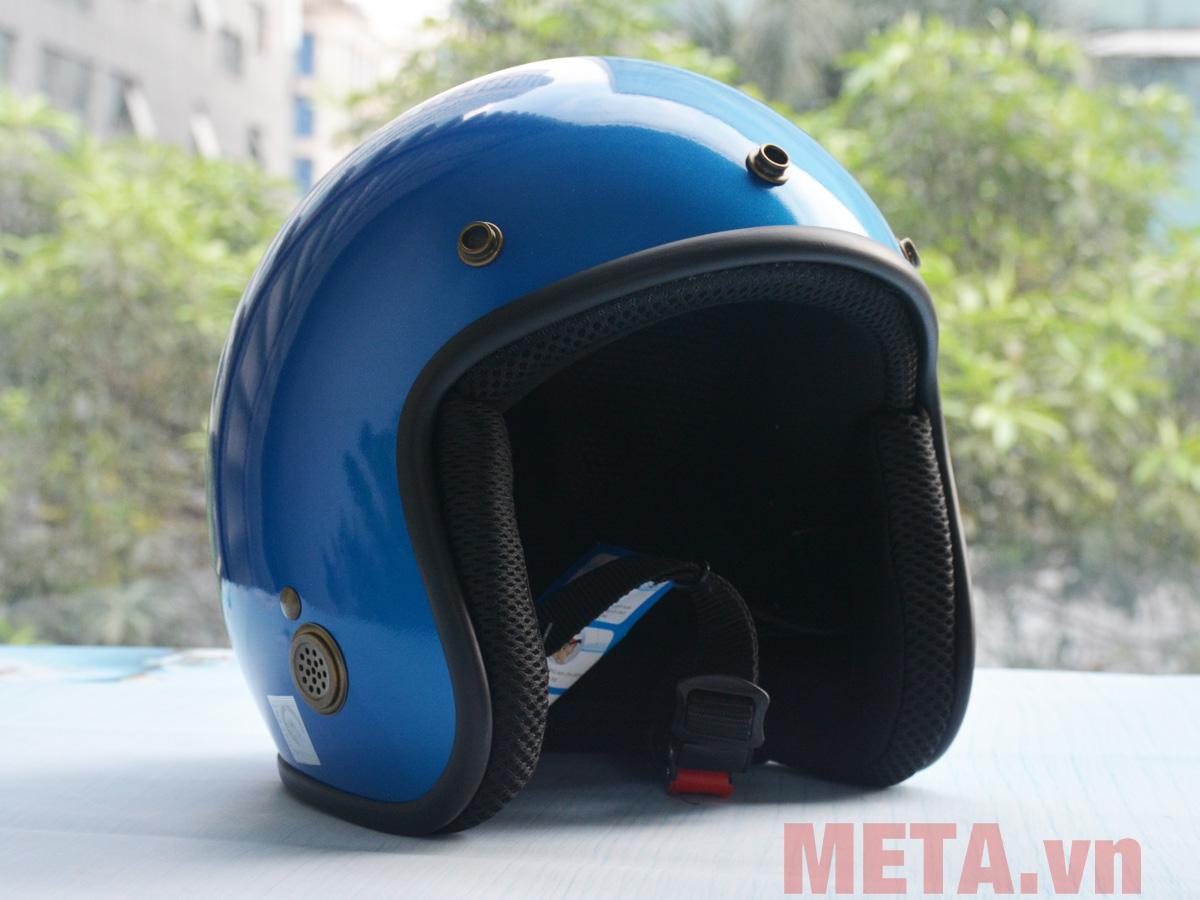 Mũ bảo hiểm Protec