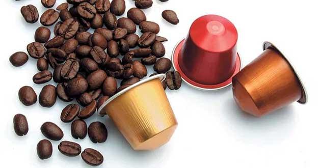 Cà phê viên nén