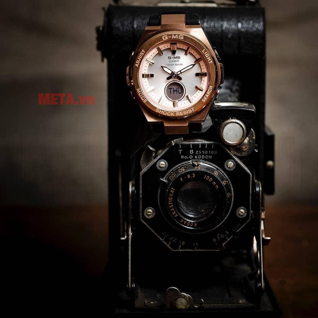 Đồng hồ nữ Baby-G