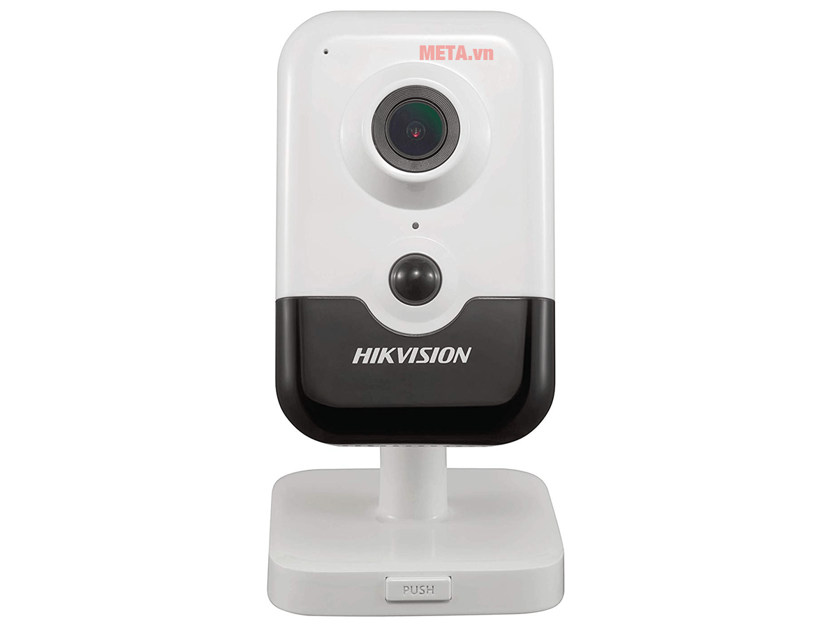 Camera wifi ip Cube Hikvision DS-2CD2423G0-IW