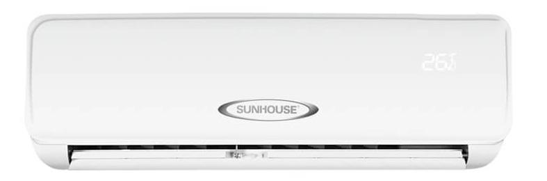 Lưu ý cách sử dụng điều hòa Sunhouse bền bỉ, an toàn