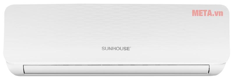 Điều hòa Sunhouse - giải pháp tiết kiệm cho hè nóng nực