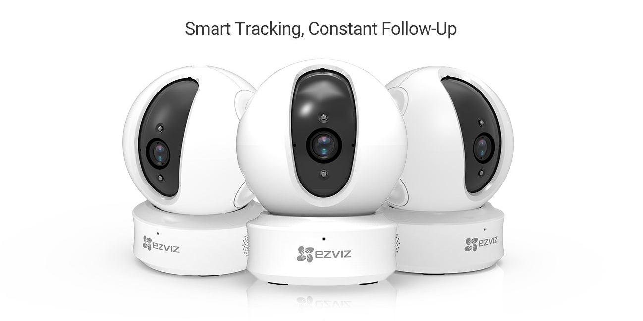 Camera wifi ip Ezviz