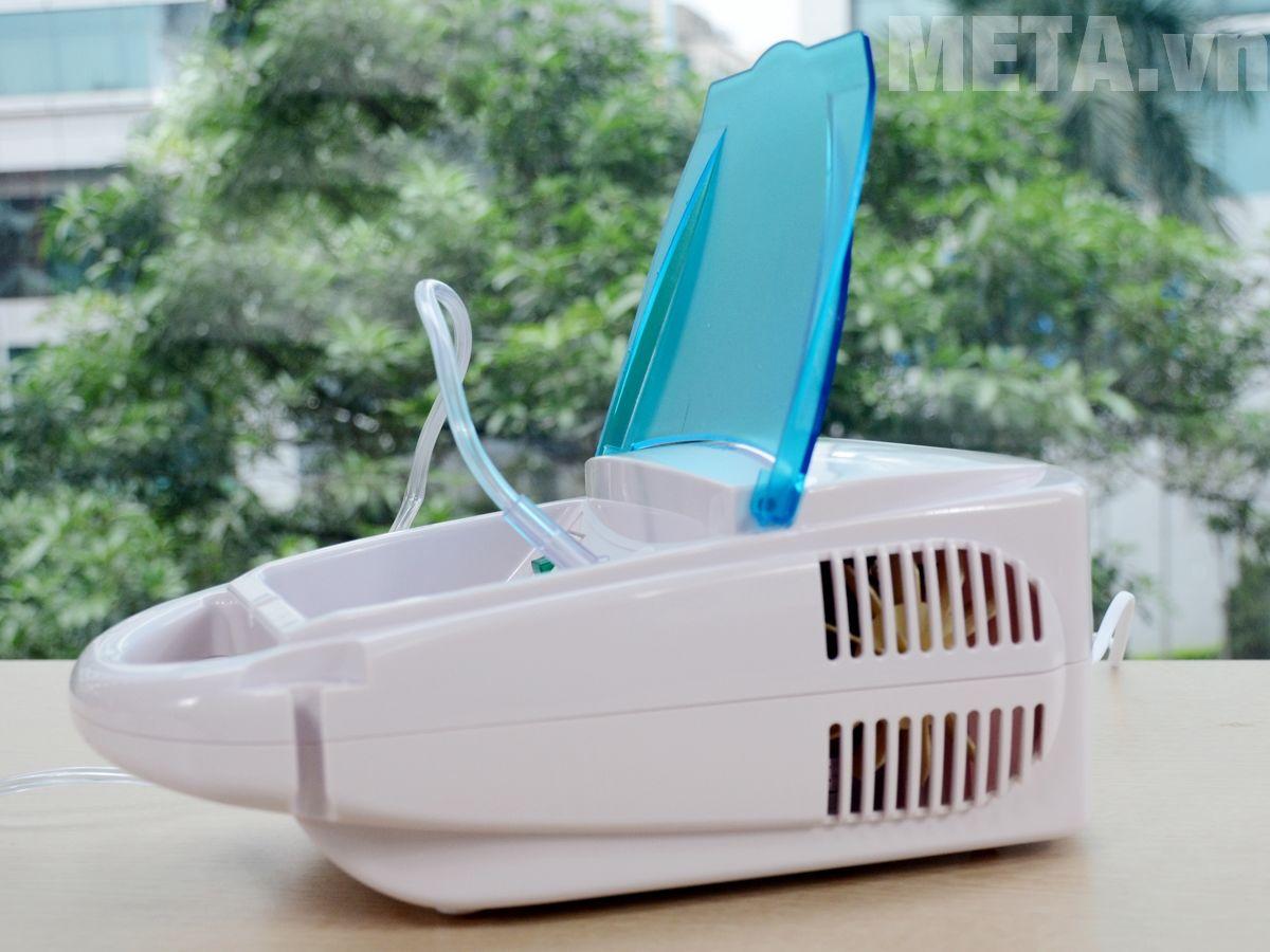 Máy xông khí dung iMediCare INA-09S sử dụng tại nhà