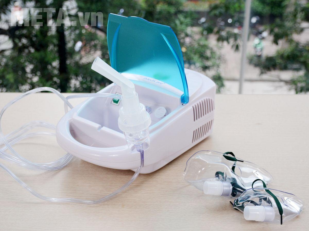 Bộ sản phẩm máy xông iMedicare