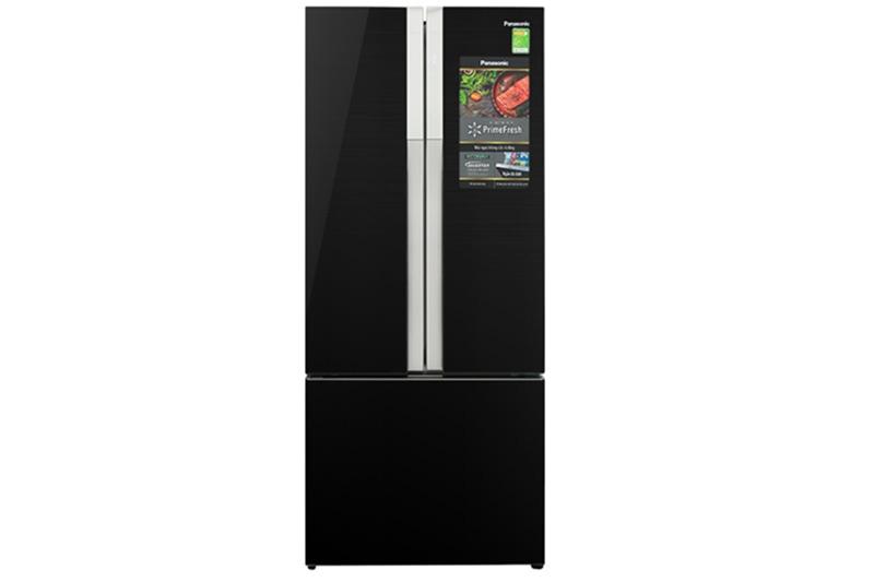 Tủ lạnh 3 cánh inverter Panasonic NR-CY558GXV2 - 491 lít