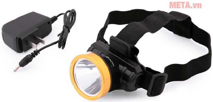 Đèn pin đội đầu HappyLight HPE-01.5W-V