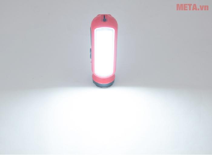 Đèn tích điện