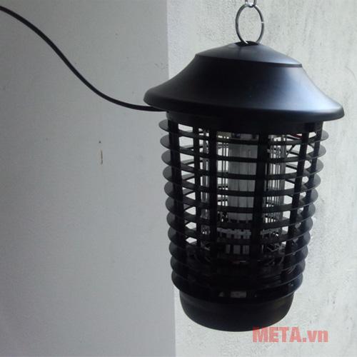 Đèn diệt côn trùng