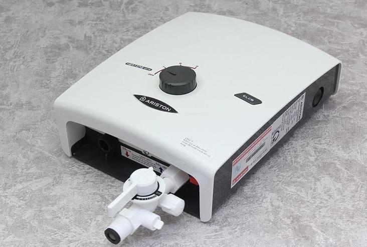 Bình nóng lạnh trực tiếp Ariston SB35E-VN - 3500WBình nóng lạnh trực tiếp Ariston SB35E-VN - 3500W