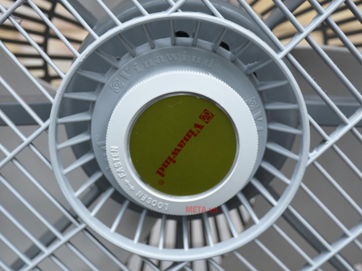 Quạt hộp Vinawind QH350 - có rơ le tự ngắt khi đổ quạt