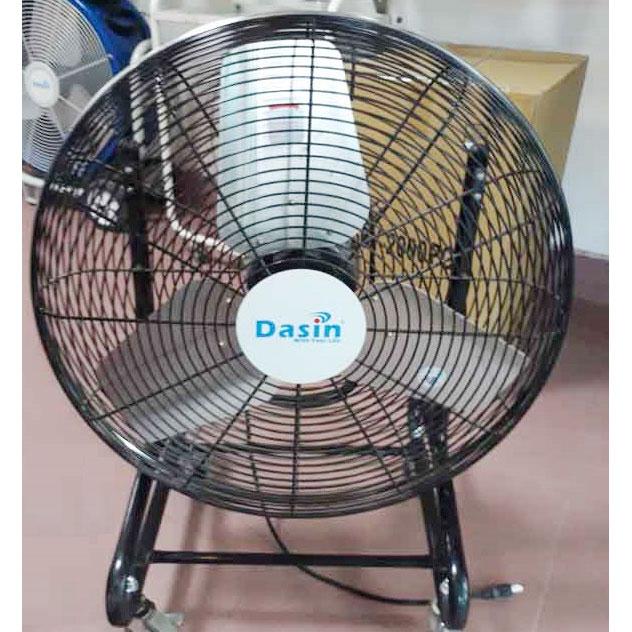 Quạt xe đẩy Dasin DFM-2460