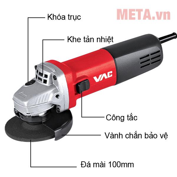 VAC VA2101