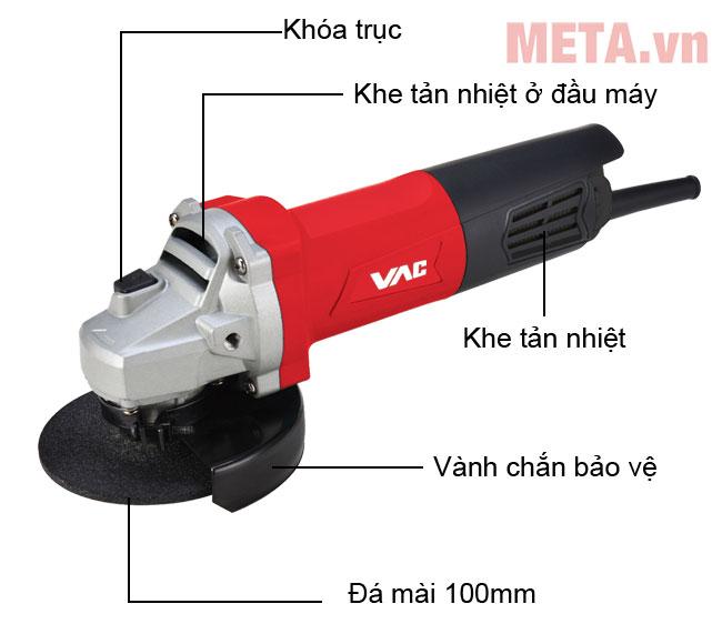 VAC VA2102