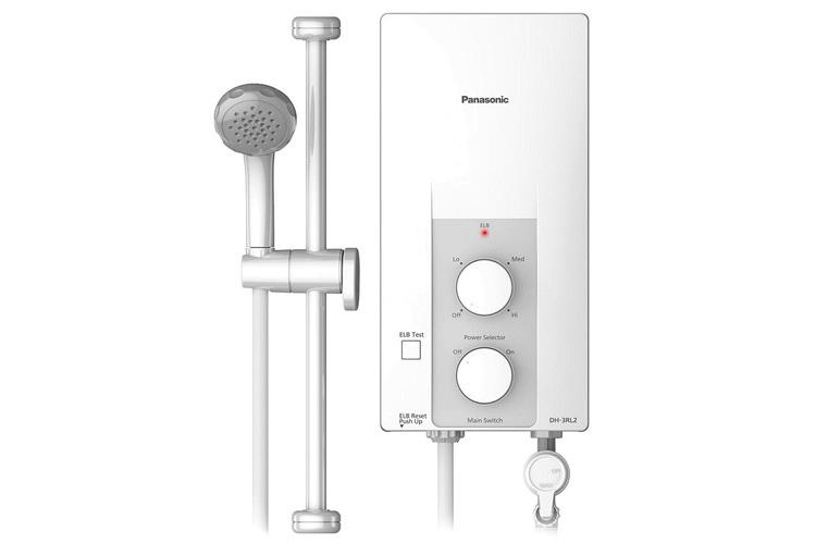 Máy nước nóng trực tiếp Panasonic DH-3RL2VH (3.500W)