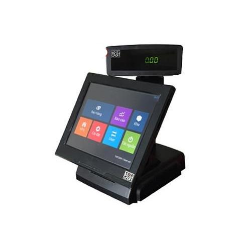 Máy tính tiền cảm ứng Topcash Pos QT-66 - META vn