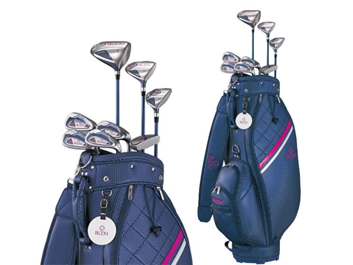 Bộ gậy golf nữ