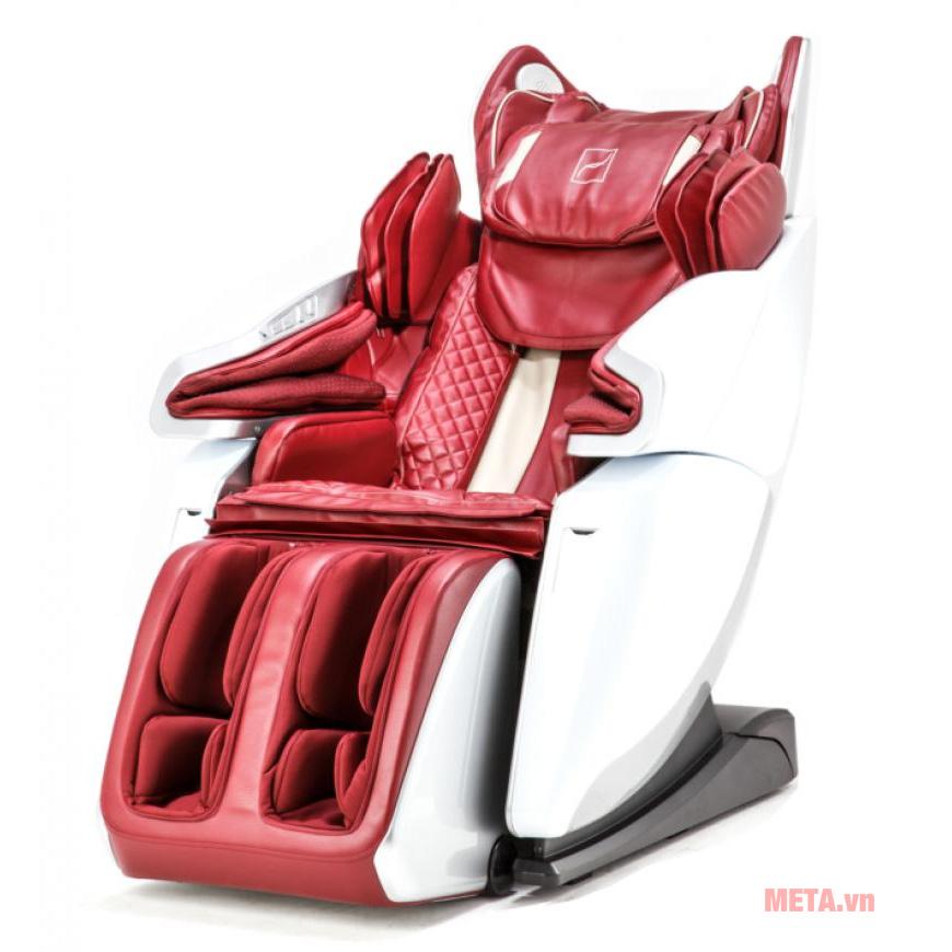 ghế màu đỏ