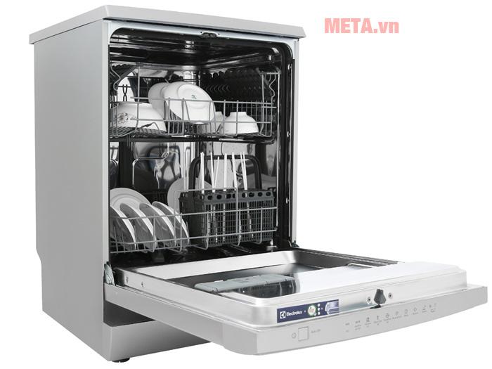 Máy Rửa Chén Electrolux ESF5512LOX - Hàng Chính Hãng