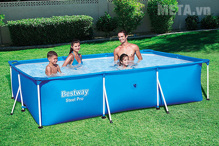 Bể bơi Bestway 56404
