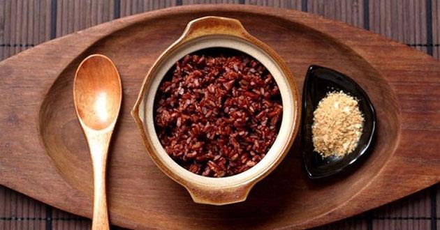 Cách nấu cơm gạo lứt bằng nồi áp suất