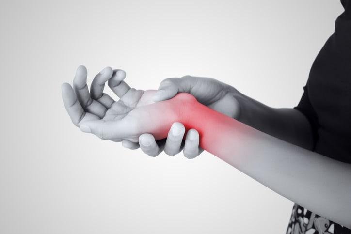 dấu hiệu bệnh ống cổ tay