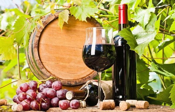 Tác dụng của rượu vang đối với sức khỏe là gì?
