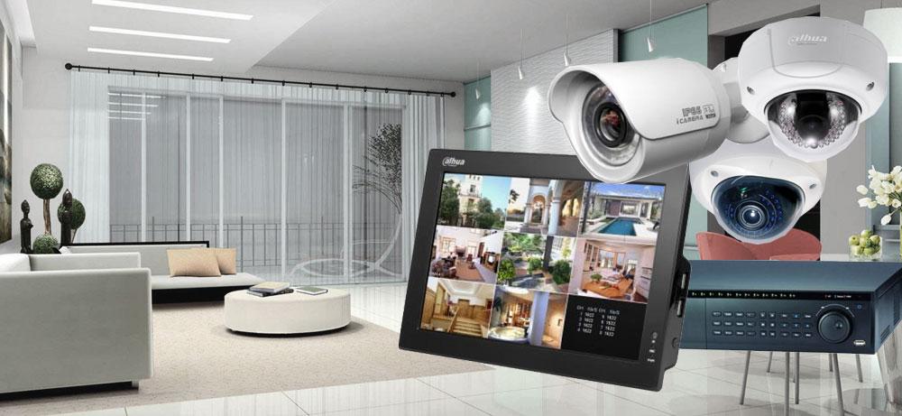 Camera quan sát thường được dùng để đảm bảo an ninh