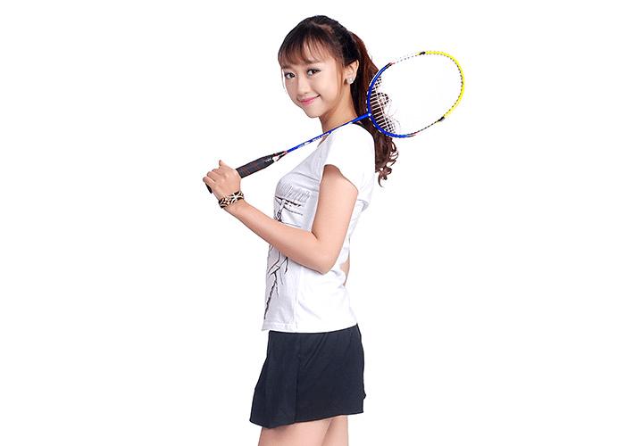Kinh nghiệm mua vợt cầu lông cho người mới chơi