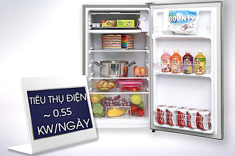 báo giá tủ lạnh mini giá rẻ