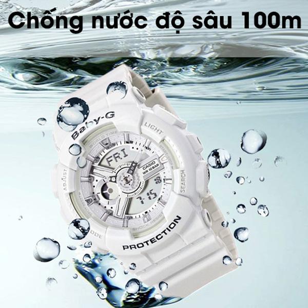 Đồng hồ nữ Casio Baby-G