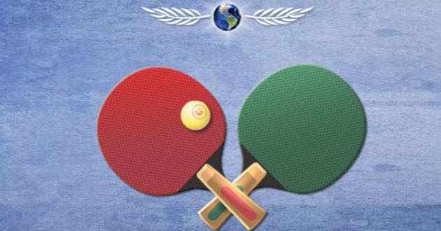 Mặt vợt bóng bàn tấn công