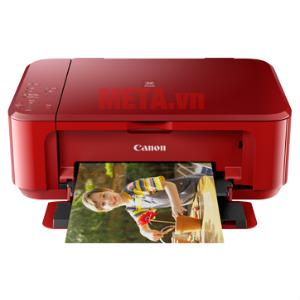 Máy in 2 mặt Canon Pixma MG3670