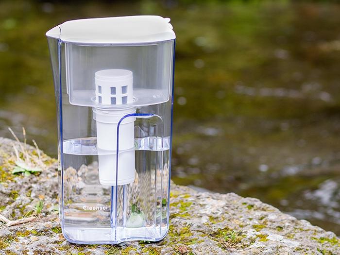 Bình lọc nước EJ103