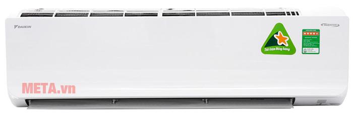Máy lạnh Daikin Inverter 1HP FTKC25UAVMV