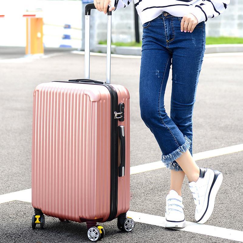 mua vali kéo nhựa giá rẻ TPHCM