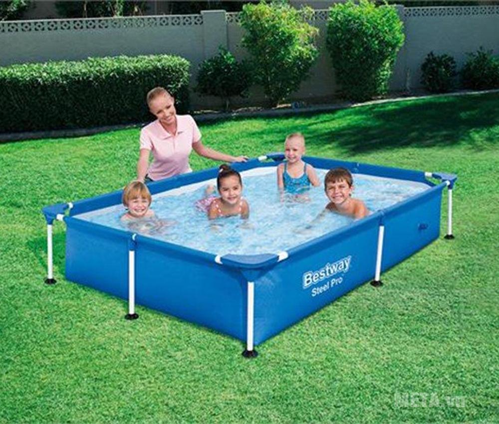 Bể bơi Bestway