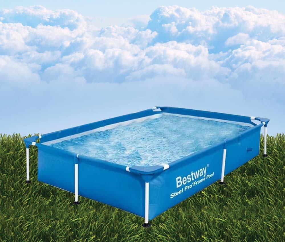 Bể bơi cho trẻ