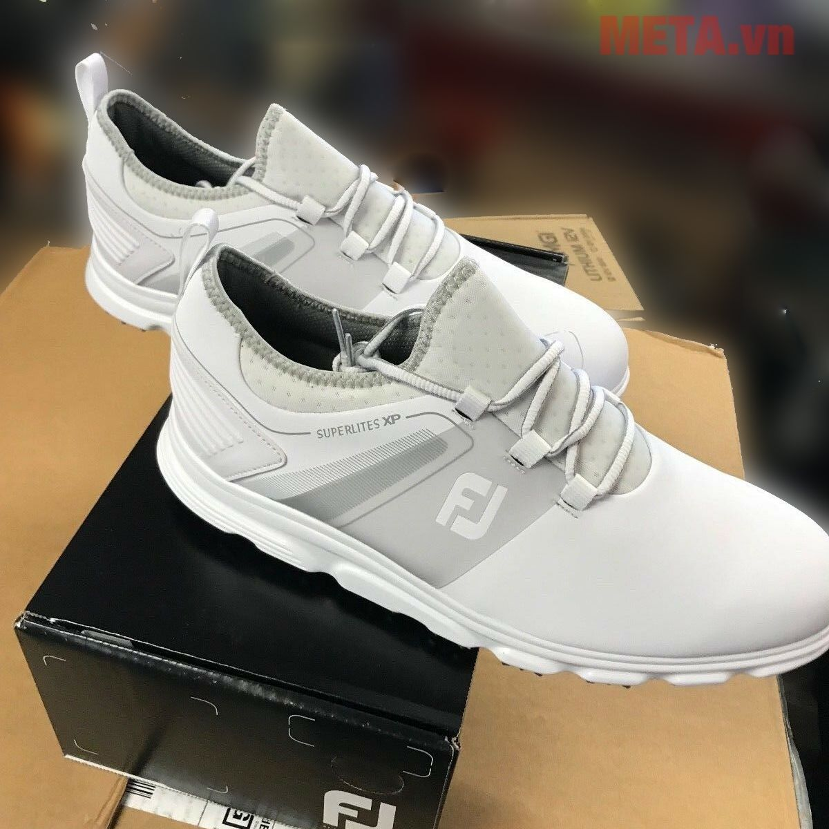 Giày FootJoy Superlites XP 58062
