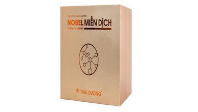 nobel miễn dịch