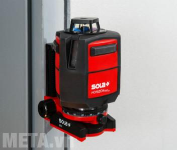 Máy bắn cốt laser Sola có nhiều mức kháng nước, kháng bụi hiệu quả, phù hợp với đa dạng điều kiện, môi trường làm việc khác nhau.