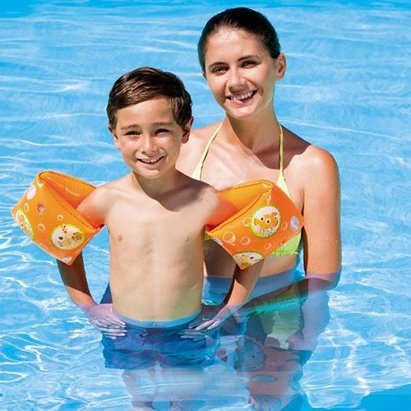 Áo phao, phao bơi cho trẻ từ 2 đến 3 tuổi