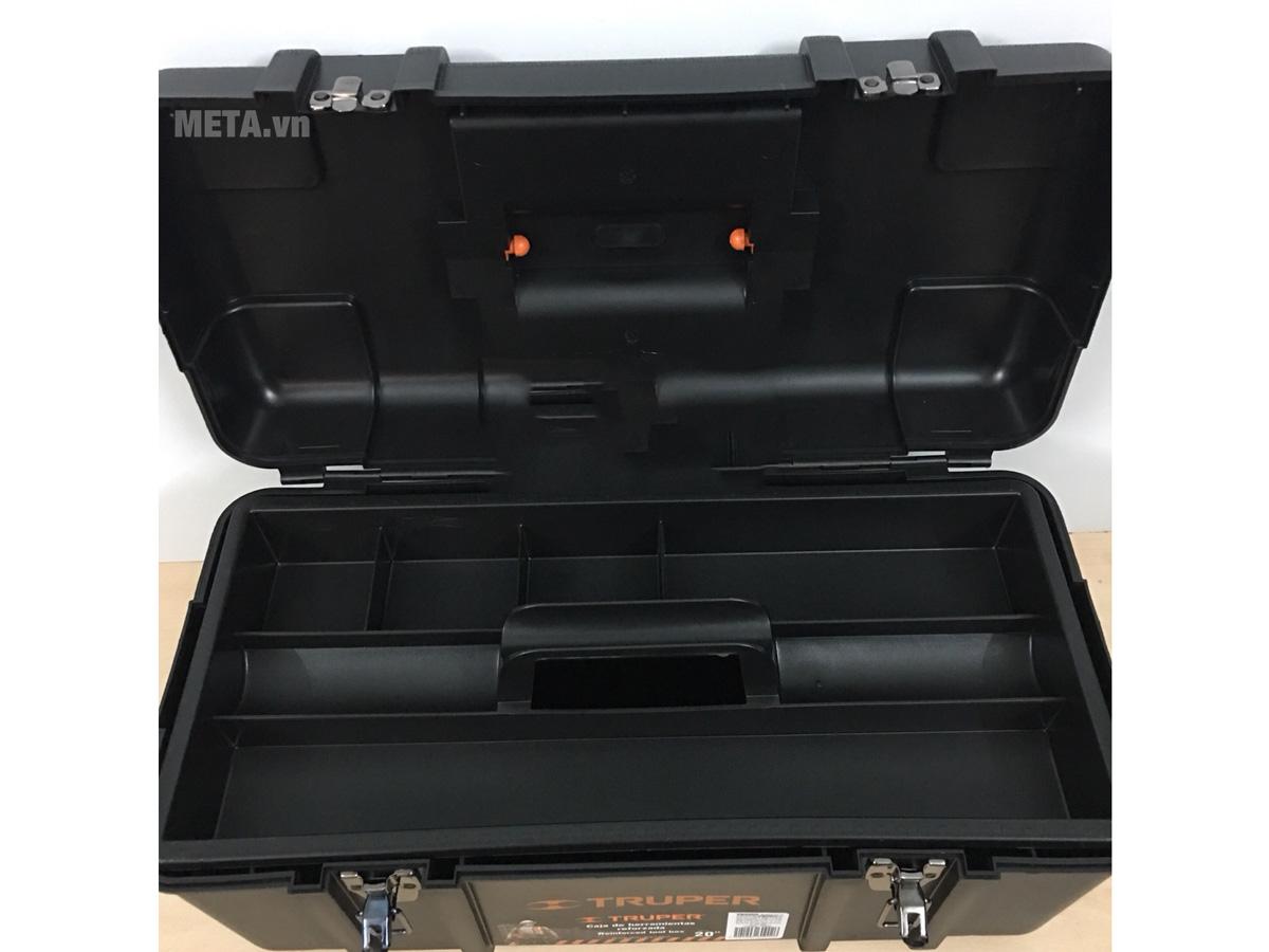 Thùng đựng đồ nghề Truper 10380 (CHP-20X)